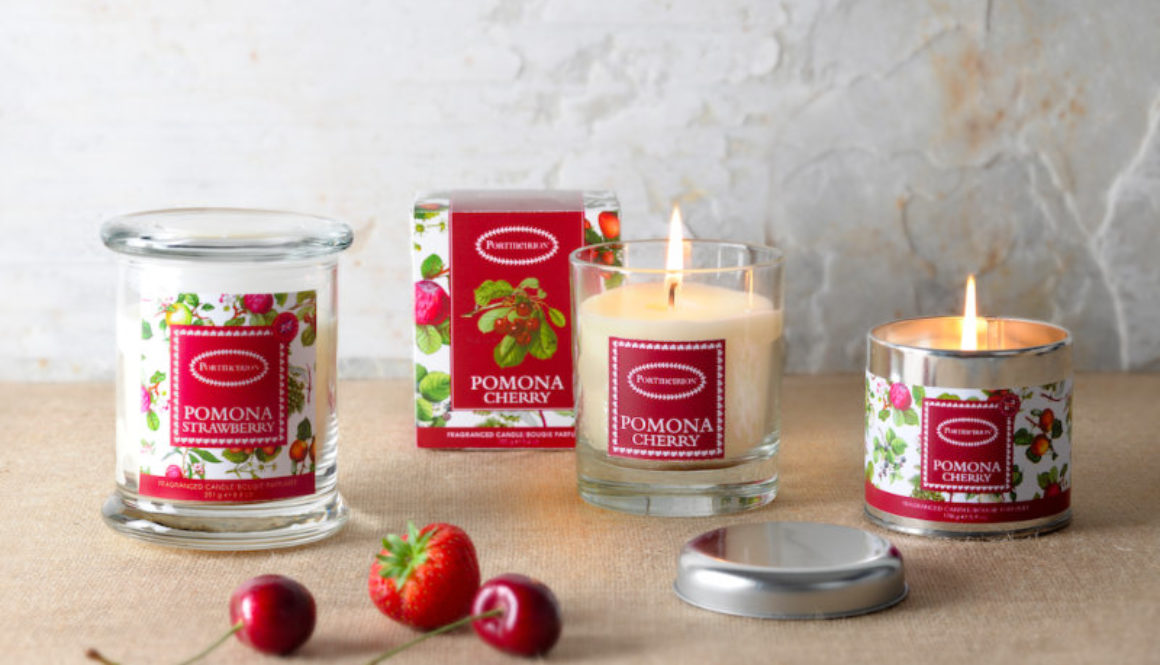 Portmeirion Group launches Wax Lyrical Home Fragrance Collections